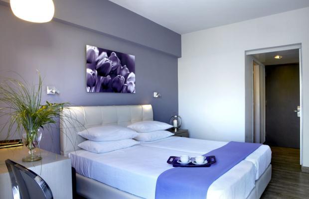 фотографии отеля Mouikis изображение №35