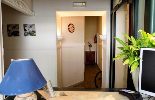 фотографии отеля Le Orchidee изображение №15