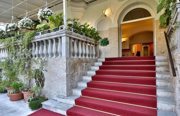 фотографии отеля Biasutti Hotel изображение №15