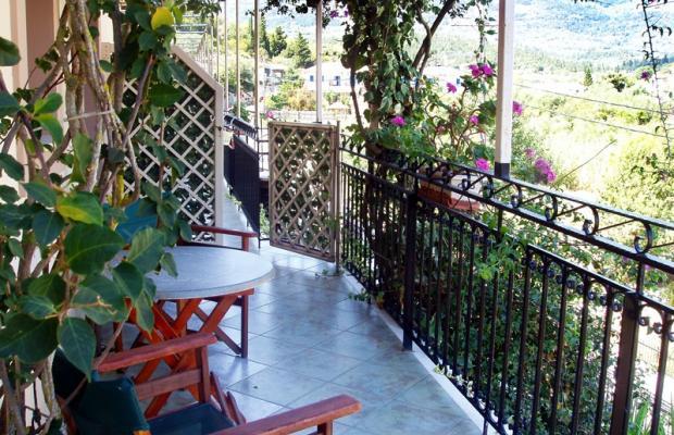 фотографии отеля Aristotelis Ithaca Apartments изображение №7