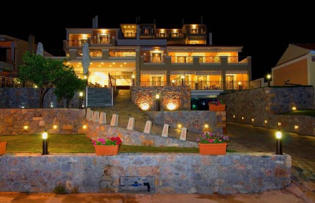 фотографии отеля Ilia Mare изображение №43