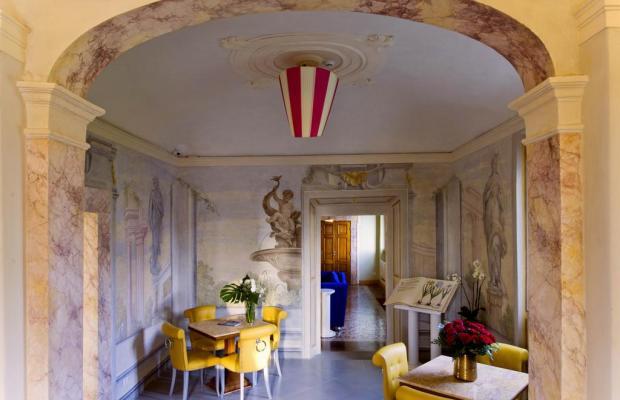 фотографии Villa Tolomei Hotel&Resort изображение №16