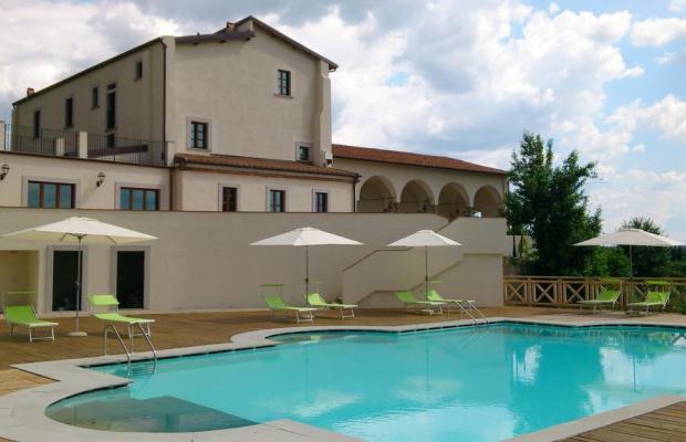 фотографии отеля Villa Tolomei Hotel&Resort изображение №15
