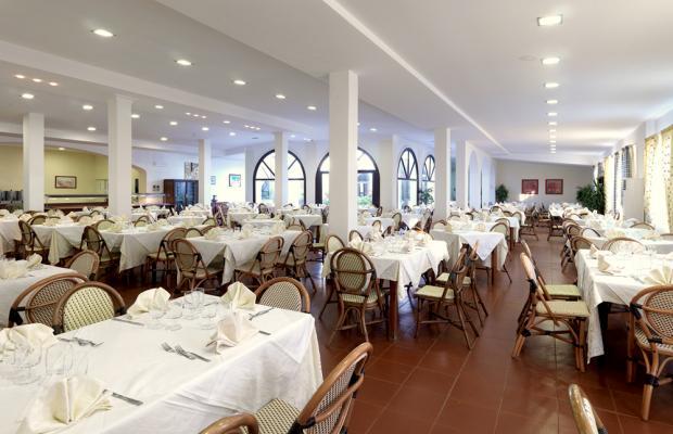 фотографии отеля Villaggio Le Palme изображение №47