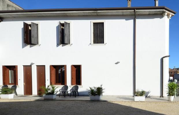 фотографии отеля CQ Rooms Verona изображение №7
