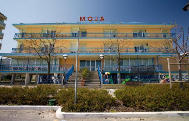 фото отеля Hotel Moja изображение №1