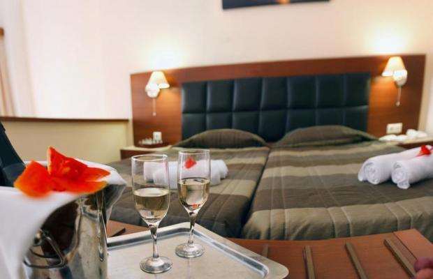 фотографии отеля Belvedere Aeolis изображение №11