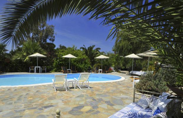 фото Onira Hotels & Apartments изображение №22