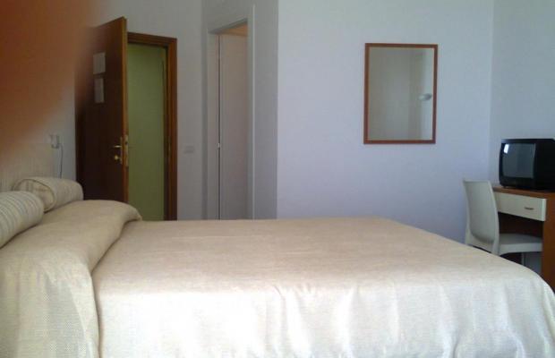 фотографии отеля Hotel Flaminio изображение №27