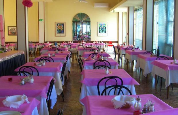 фото отеля Hotel Flaminio изображение №9