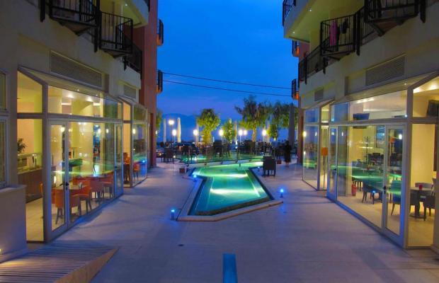 фото отеля Thalassa изображение №13
