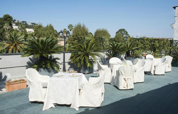 фото отеля Real Orto Botanico изображение №13