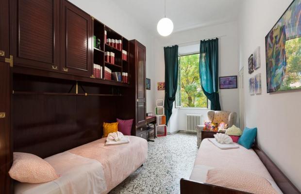 фото отеля Mameli Trastevere изображение №21