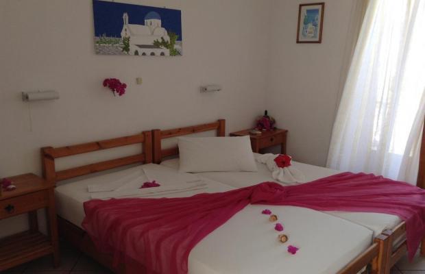 фотографии отеля Arian Hotel изображение №15