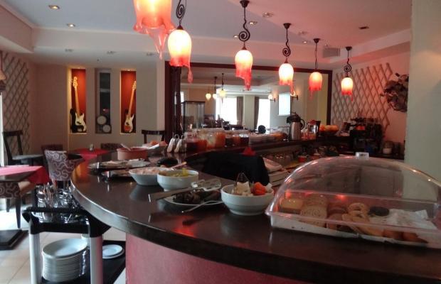 фото отеля 9 Queens Spa Hotel изображение №13