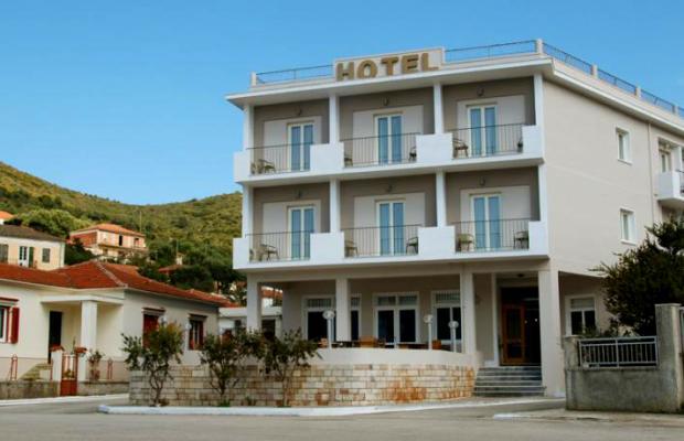 фото отеля Hotel Mentor изображение №1