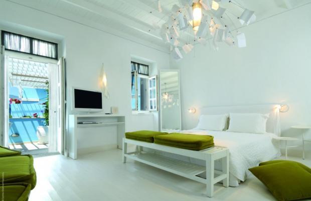 фото Perantzada Hotel изображение №2
