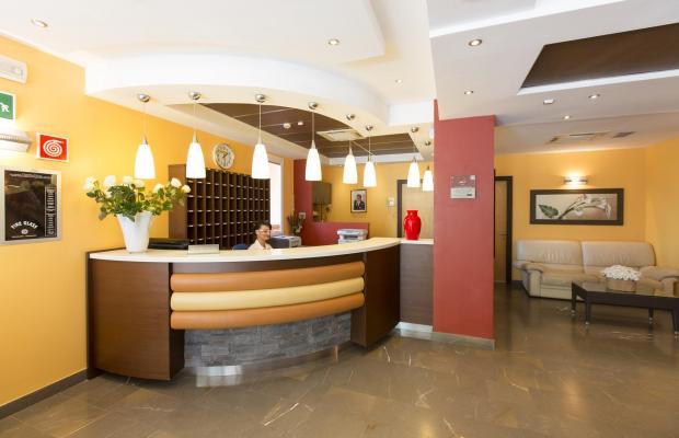 фотографии отеля Sheila Aparthotel изображение №31