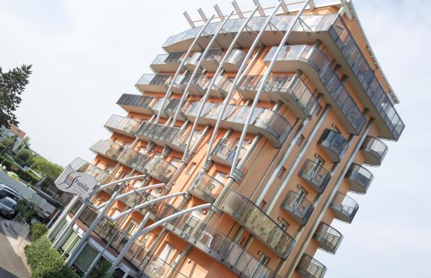 фотографии отеля Sheila Aparthotel изображение №27