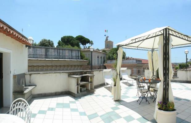 фото отеля Hotel Fellini изображение №9