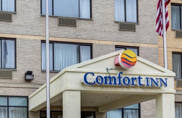 фото Comfort Inn Sunset Park / Park Slope изображение №2