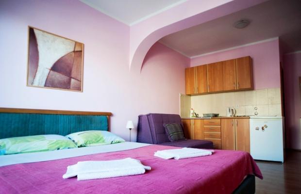 фотографии отеля Apartment Lidija изображение №7