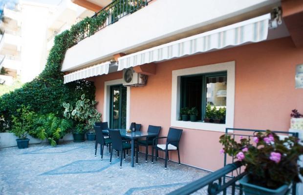 фотографии отеля Apartment Lidija изображение №3