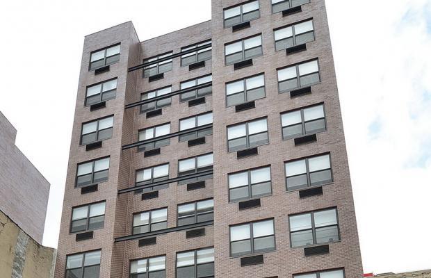 фото Comfort Inn Midtown West изображение №26