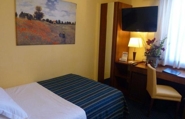 фотографии Best Western Hotel Admiral изображение №24