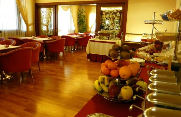 фото Best Western Hotel Admiral изображение №18