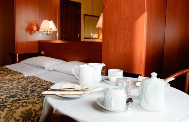 фото Novo Hotel Rossi изображение №18