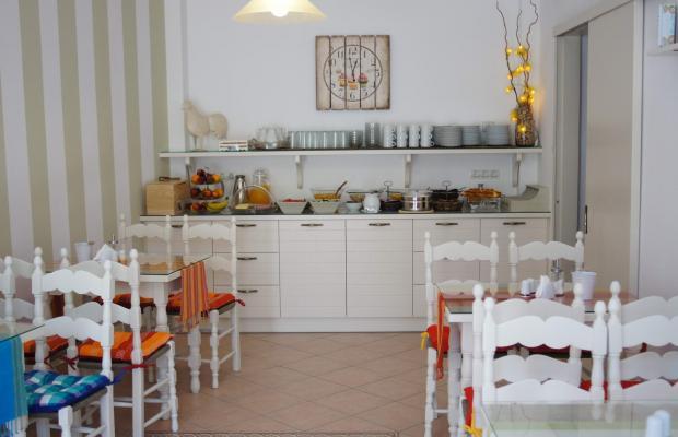фотографии отеля Hotel and Studios Cyclades изображение №19