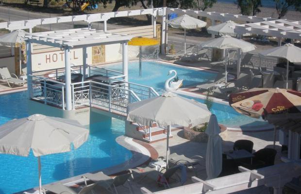 фотографии отеля Aphrodite Beach изображение №19