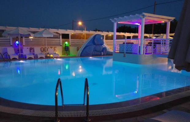 фото отеля Aphrodite Beach изображение №9