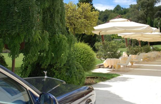 фотографии Hotel Villa Michelangelo изображение №28