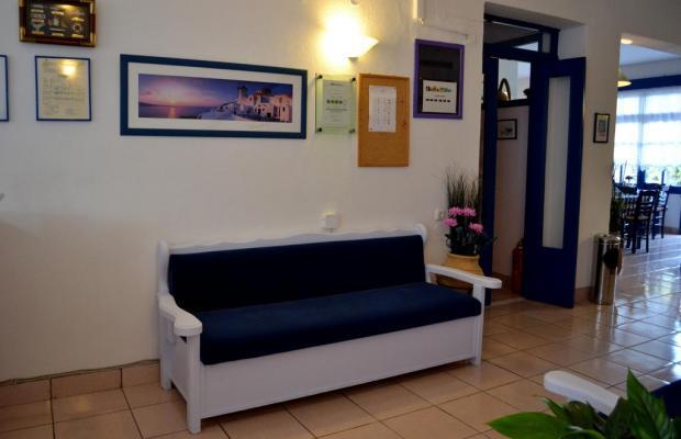 фотографии отеля Dilion Hotel изображение №15