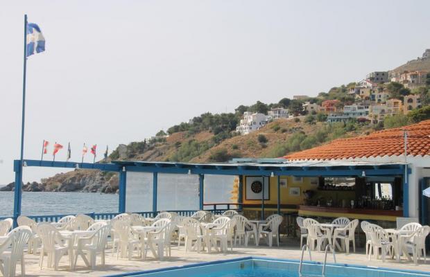 фото отеля Kantouni Beach Hotel изображение №9