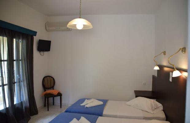 фото Karavostasi Beach Hotel изображение №6