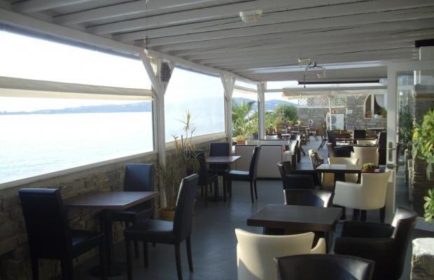 фото отеля Nikolas Hotel изображение №25