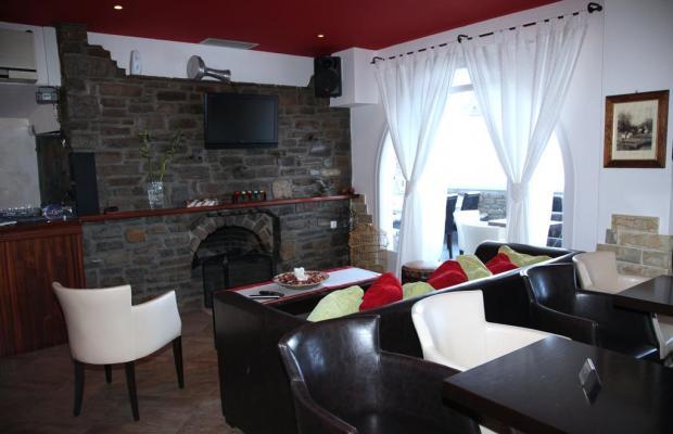 фото Nikolas Hotel изображение №14