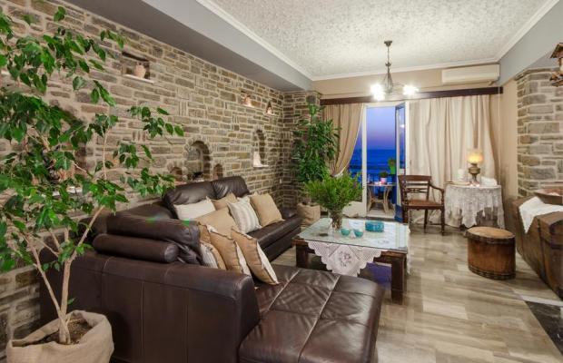 фото Nikolas Hotel изображение №6