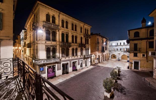 фотографии отеля Palazzo Victoria изображение №23