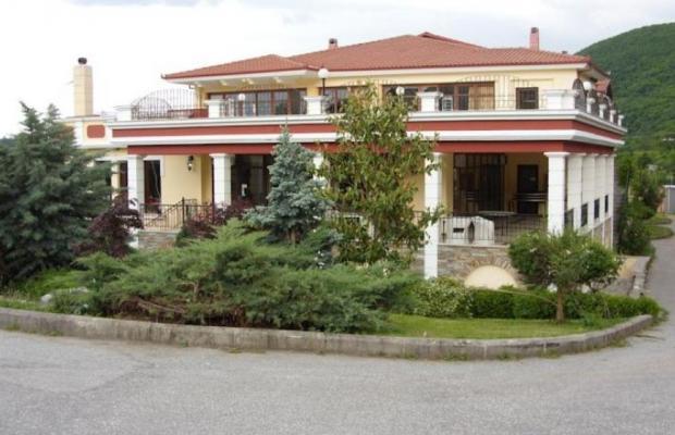 фото отеля Hotel Ampelonas изображение №1