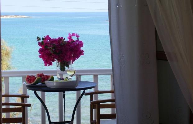 фотографии отеля Roussos Beach Hotel изображение №7
