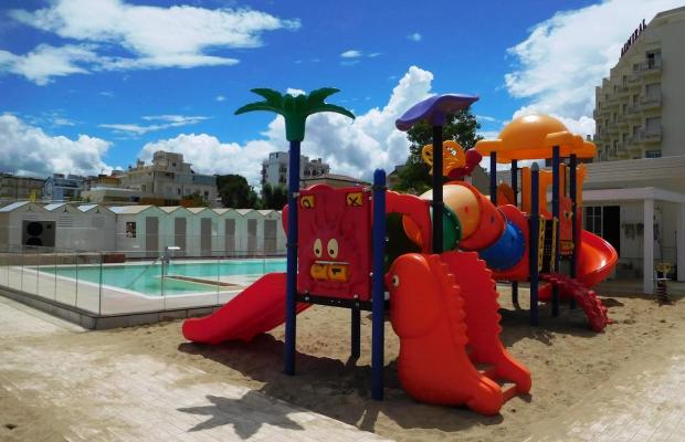 фотографии отеля Hotel Villa Linda изображение №11