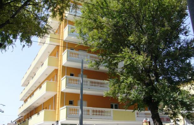 фото отеля Hotel Villa Linda изображение №5
