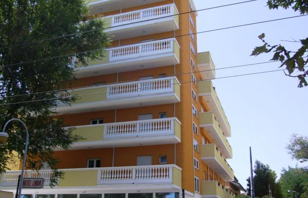 фотографии Hotel Villa Linda изображение №4