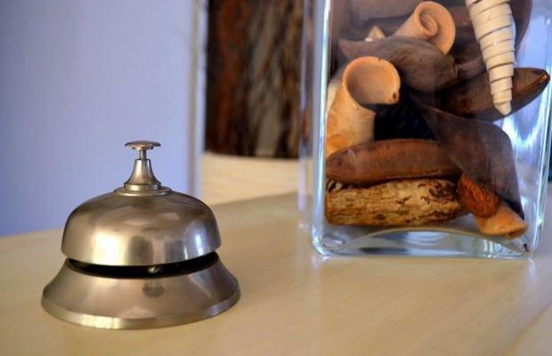 фото отеля Evia Hotel & Suites изображение №25
