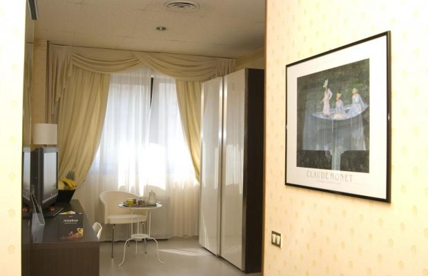 фотографии отеля Amadeus изображение №35