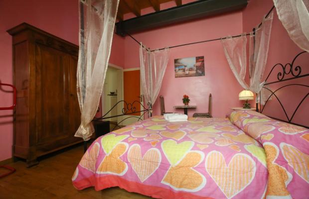 фотографии отеля B&B Juliette House изображение №23